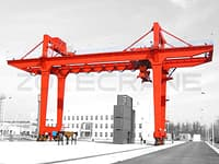 Double_Girder_gantry_crane