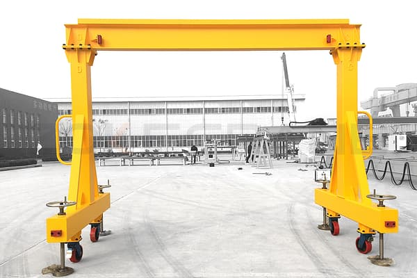 Portable_gantry_crane