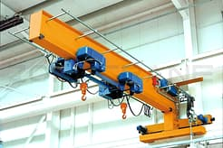 Wall_traveling_jib_crane_